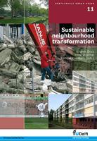 Sustainable neighbourhood transformation