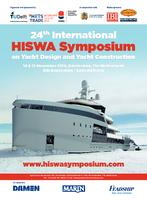 Proceedings of the 24th International HISWA Symposium on Yacht Design and Yacht Construction