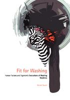 Fit for washing; Human factors and ergonomic evaluations of washing machines