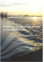 Room for the Rhine branches in The Netherlands: What the research has taught us
