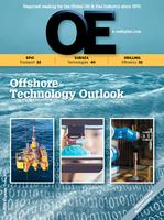 Offshore Engineer, June 2017