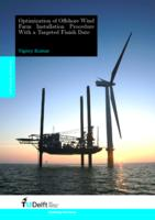 Optimization of offshore wind farm installation procedure with a targeted finish date