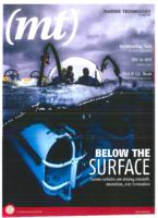 Journal of Marine Technology & SNAME News, Volume 53, 2017
