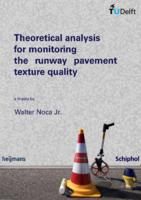 Theoretical development of sampling analysis for the monitoring of pavement quality
