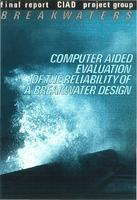 Computer aided evaluation of the reliability of a breakwater design