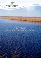 Integrale watersysteemrapportage 2012