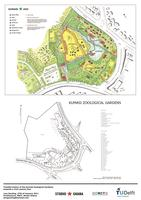 Transformation of the Kumasi Zoological Gardens, towards a 21st century zoo.