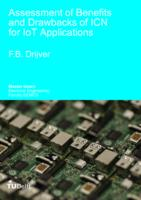 Assessment of Benefits and Drawbacks of ICN for IoT Applications