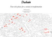 Dashain, new civic places for a society in transition