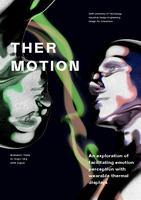 Thermotion: an exploration of facilitating emotion perception with wearable thermal displays