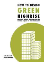 How to design green in highrise