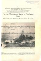 On the motions of ships in confused seas