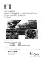 Feasibility study on a dedicated cacao terminal in Abidjan, Ivory Coast