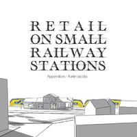 Small Railway Stations: A concept for improving passengers' travel experience and the stations' functionality