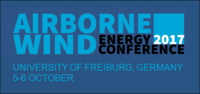 Airborne Wind Energy Conference 2017
