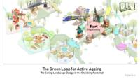 The Green Loop for Active Ageing