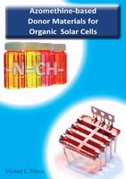 Azomethine-based Donor Materials for Organic Solar Cells