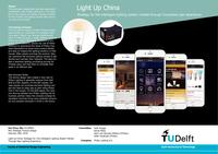 Light up China: Strategy for the intelligent lighting system market through innovative user experience