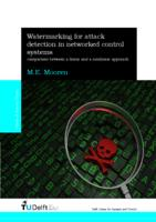 Watermarking for attack detection in networked control systems: comparison between a linear and a nonlinear approach