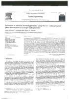 Estimation of extreme slamming pressures using the non-uniform Fourier phase distributions of a design loads generator