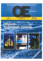 Contents of Offshore Engineer, June 2017