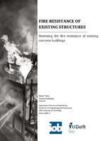 Fire resistance of existing structures