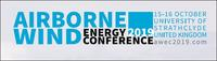 Airborne Wind Energy Conference 2019