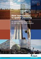 New instruments in spatial planning: An international perspective on non-financial compensation
