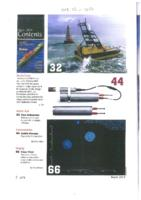 Contents Marine Technology Reporter 2014