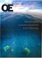 World-class subsea solutions from Norway