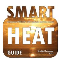 Smart heat guide: Designing efficiently with ambient thermal energy
