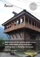 Assessment of the seismic performance and sustainability of the Kath-Kuni building style in the Indian Himalaya
