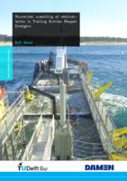 Numerical modelling of sedimentation in Trailing Suction Hopper Dredgers