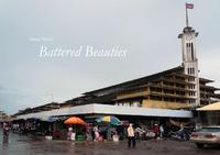Battered Beauties: A research on French colonial markets in Cambodia