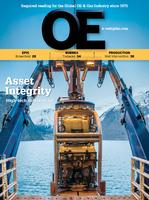 Offshore Engineer, April 2017