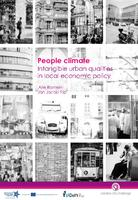People climate: Intangible urban qualities in local economic policy