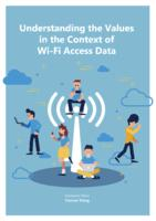 Understanding the values in the context of Wi-Fi access data