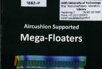 Aircushion Supported Mega-Floaters
