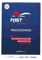 Contents of the Proceedings of the 14th FAST2017 Conference