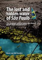 The lost and hidden water of São Paulo