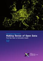 Making Sense of Open Data: From Raw Data to Actionable Insight