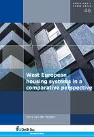 West European housing systems in a comparative perspective