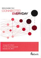 Designing the connected everyday