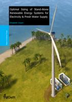 Optimal Sizing of Stand-Alone Renewable Energy Systems for Electricity and Fresh Water Supply