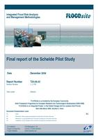 report of the Schelde Pilot Study