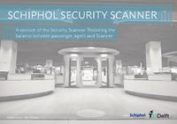 A revision of the Security Scanner: Restoring the balance between passenger, agent and Scanner