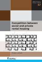 Competition between social and private rental housing