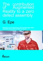 The contribution of Augmented Reality to a zero defect assembly