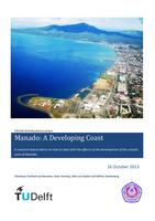 Manado: A Developing Coast