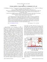Extreme sensitivity of superconductivity to stoichiometry in Fe1+?Se